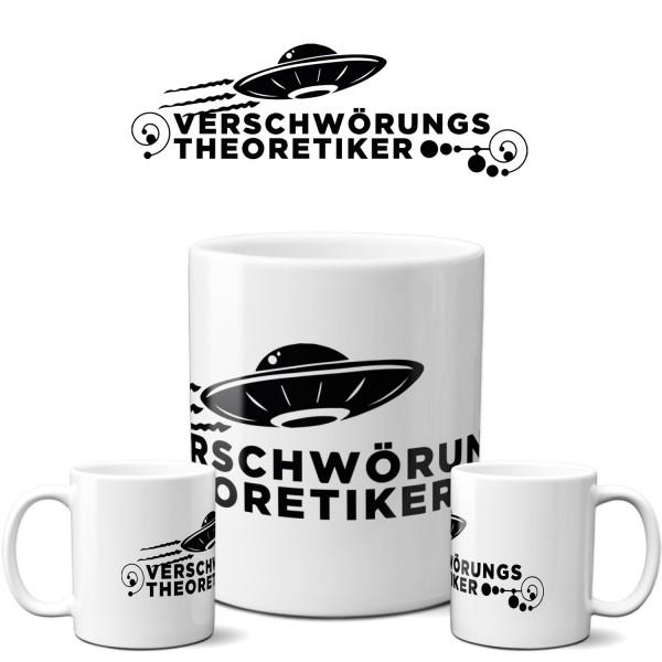 """Tasse """"UFO"""""""