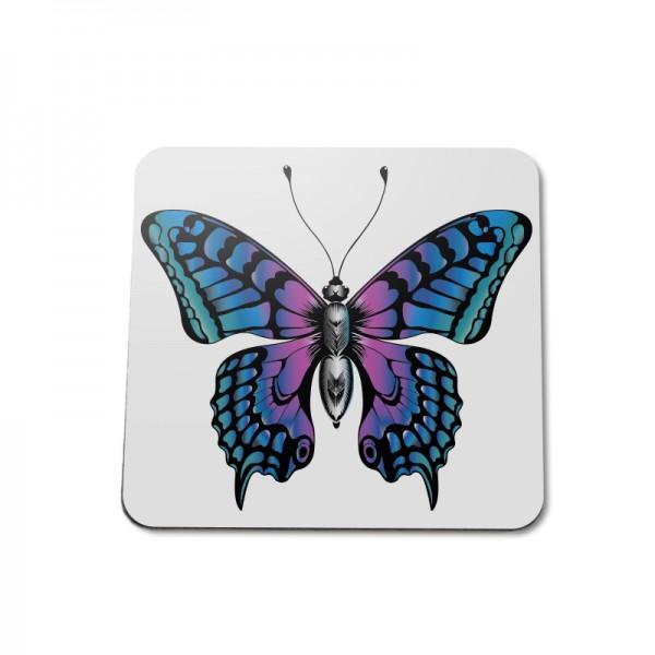 """Untersetzer """"Butterfly"""""""