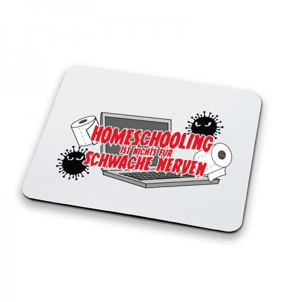 Mousepad - »Homeschooling«