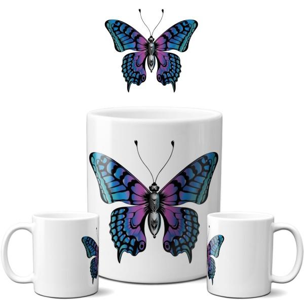 """Tasse """"Butterfly"""""""